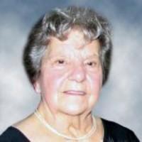 Mme Marielle Perreault 1932-  2019 avis de deces  NecroCanada
