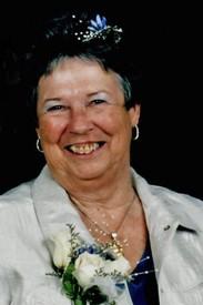 Nancy Bauman-Wheeler  2019 avis de deces  NecroCanada