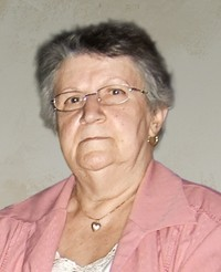 Therese Bonneau Lemieux  1930  2019 (89 ans) avis de deces  NecroCanada