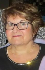CHAMPOUX Yolande  1939  2019 avis de deces  NecroCanada