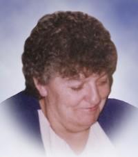 Claudette Bordeleau Pearson  2019 avis de deces  NecroCanada