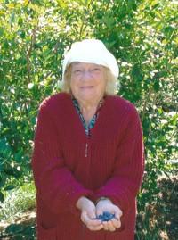 Dorothy Elizabeth Fitzgerald Ritchie  April 12 1942  December 22 2019 avis de deces  NecroCanada