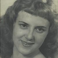 Eva Maria Novak  March 13 1935  December 19 2019 avis de deces  NecroCanada