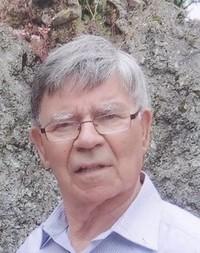 Joaquim Da Silva  2019 avis de deces  NecroCanada