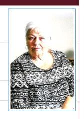 June Ann Hill Martin  2019 avis de deces  NecroCanada