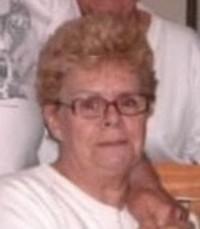 Marguerite Ann Varcoe Westendorp  December 21 2019 avis de deces  NecroCanada