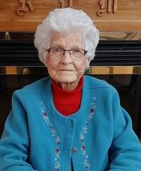Maxine C Giberson  19192019 avis de deces  NecroCanada