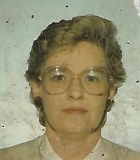 Sarah Eaton Flynn MacGregor  Saturday December 21st 2019 avis de deces  NecroCanada