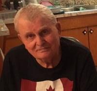 Stanley Olchowy  December 20 2019 avis de deces  NecroCanada