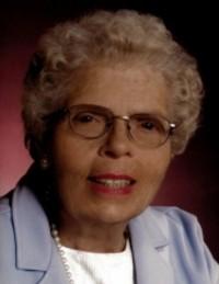 Thelma I Stevens  2019 avis de deces  NecroCanada