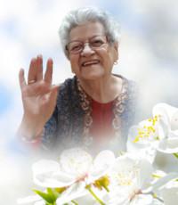 Alexandrine Querry  29 janvier 1925 – 21 décembre 2019