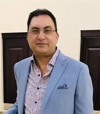 Dr Parvinder Singh  Thursday December 19th 2019 avis de deces  NecroCanada