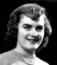 Elsey Anne Stoyberg McCready  Friday December 20th 2019 avis de deces  NecroCanada