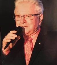Garland Gary Herron  Sunday December 22nd 2019 avis de deces  NecroCanada