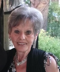 Irene Comeau Gendron  1943  2019 avis de deces  NecroCanada