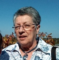 Jeannine Guevremont  1944  2019 avis de deces  NecroCanada