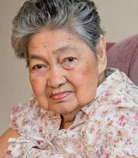 Josefina Austria Ruivivar  Sunday December 22nd 2019 avis de deces  NecroCanada