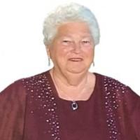 June Holliday-Wendon Mulligan  December 22 2019 avis de deces  NecroCanada