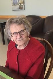 Louise Isabel Schachtel Kollman  September 1 1932  December 21 2019 (age 87) avis de deces  NecroCanada