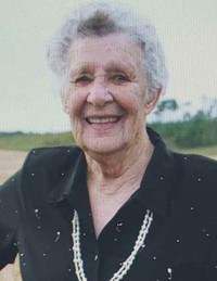 Louise Nelson Orom  January 3 1924  December 21 2019 (age 95) avis de deces  NecroCanada