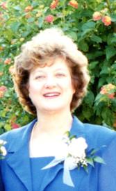 Margaret Jean Von Zuben  2019 avis de deces  NecroCanada