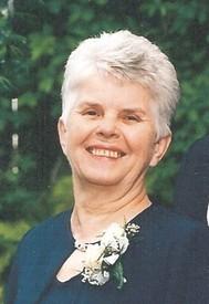 Marie Helen Nakoneschny Gerwing  October 2 1932  December 22 2019 (age 87) avis de deces  NecroCanada