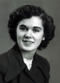 Norma Lane  1934  2019 avis de deces  NecroCanada