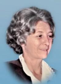 Perron-Spain Judith  19272019 avis de deces  NecroCanada