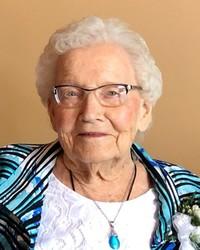 Elsie Bowditch Garland  March 3 1924  December 24 2019 (age 95) avis de deces  NecroCanada