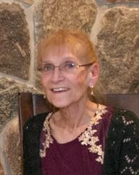Deborah Spencer Pretty  December 24 2019 avis de deces  NecroCanada