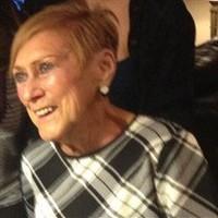 Edanna Lawson  September 27 1937  October 13 2019 avis de deces  NecroCanada
