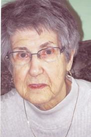 Georgette Sarrazin  23 avril 1924