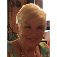 Gertrude Mary Miller  2019 avis de deces  NecroCanada
