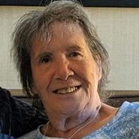 Julie Mary Gilby  September 28 2019 avis de deces  NecroCanada