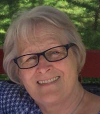 Sheila A Woolfrey  Tuesday December 24th 2019 avis de deces  NecroCanada