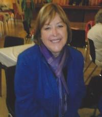 Susan Marie Hurn  24 février 1953