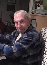 Bill Burtt  2019 avis de deces  NecroCanada