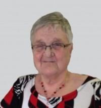 DUBe Yolande  1931  2019 avis de deces  NecroCanada