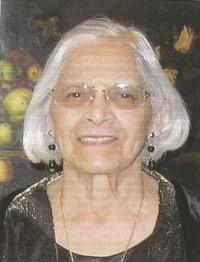 Dorothy DeSouza  2019 avis de deces  NecroCanada