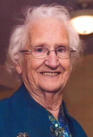 Ethel Margaret Barton Carr  June 22 1924  December 26 2019 (age 95) avis de deces  NecroCanada