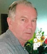 George Doug Edward Douglas Hodgson  Tuesday December 24th 2019 avis de deces  NecroCanada