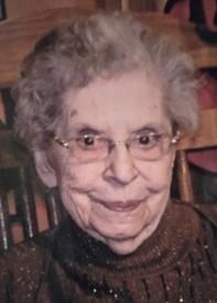 Gertrude Maltais  Bélanger avis de deces  NecroCanada