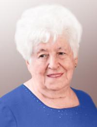 Mme Anna Capobianco  1920  2019 avis de deces  NecroCanada