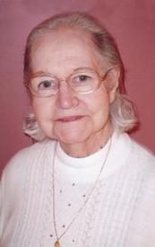Mme Madeleine Marion Ferland  19322019 avis de deces  NecroCanada