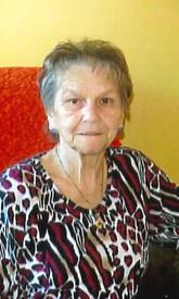 Anita Pitre 1937-2019 avis de deces  NecroCanada