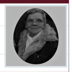 Ardeth Elaine Parker  2019 avis de deces  NecroCanada