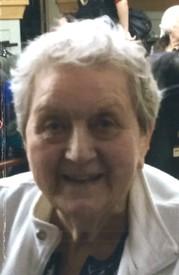 Barbara Ruth Paul  Aug.14 1928  Dec.7 2019 avis de deces  NecroCanada