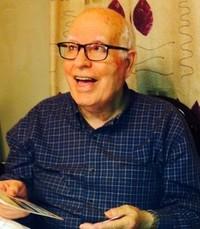 Charles Troisi  Friday December 27th 2019 avis de deces  NecroCanada