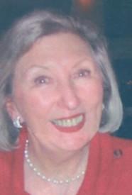 Colette Marie Moss  October 1st 1932  December 22nd 2019 avis de deces  NecroCanada