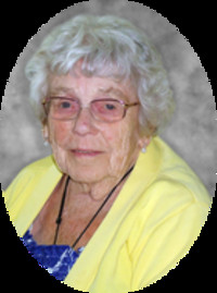 Doris Mae